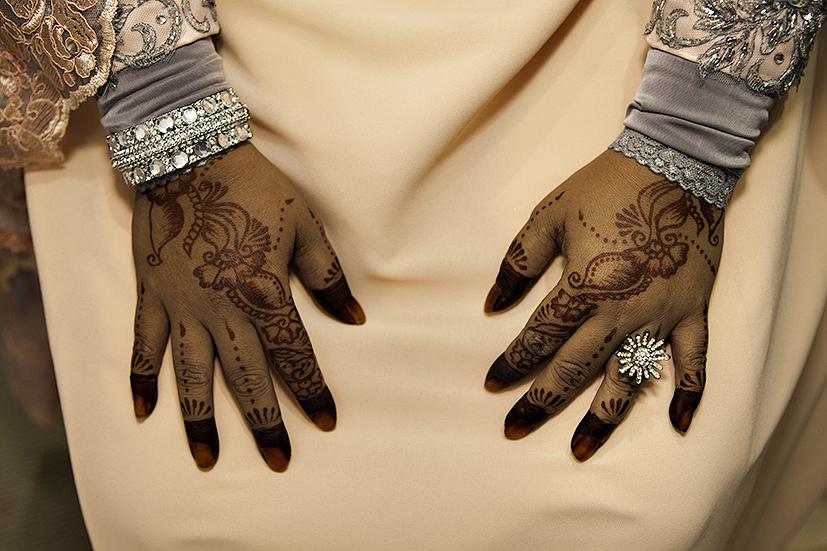 Ida+In henna